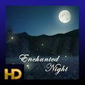 Enchanted Night HD icon