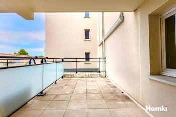 appartement à Leucate (11)