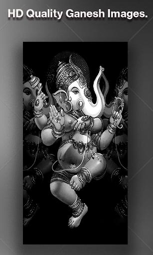 New Ganesh Wallpapers HD 1.0 screenshots 7