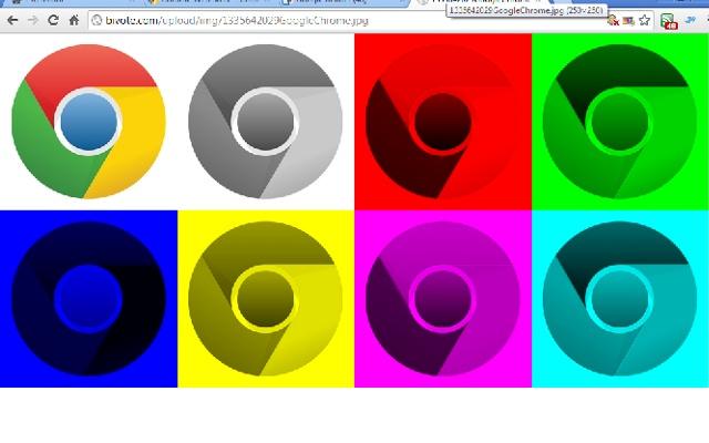 ColorMixture
