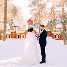 Wedding photographer Aleksandr Polosin (tomcat). Photo of 11.02.2017