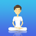 Pause - Guided Meditation & relaxing sleep stories icon