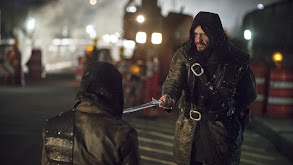 My Name Is Oliver Queen thumbnail