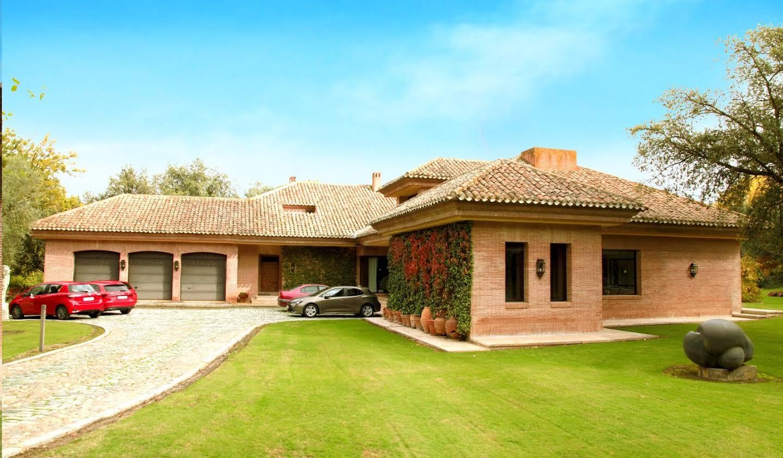 Maison avec piscine Alcobendas