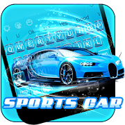 App Faster Sports Car Keyboard Theme APK for Windows Phone