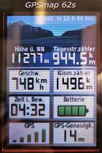 Photo: GPS