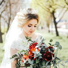 Свадебный фотограф Надя Денисова (denisova). Фотография от 01.05.2018