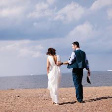Wedding photographer Aleksey Savelev (alexysaveliev). Photo of 13.05.2017