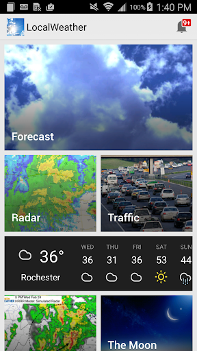 免費下載天氣APP|Local Weather Forecast Radar app開箱文|APP開箱王