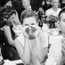 Wedding photographer Evgeniy Golikov (Picassa). Photo of 04.12.2017