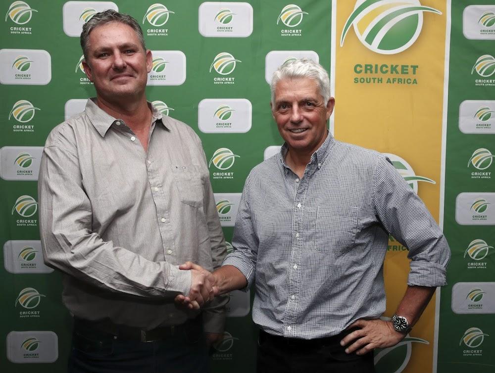 Cricket SA begins bid to win back public trust
