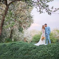 Wedding photographer Yuliya Samokhina (JulietteK). Photo of 26.05.2017