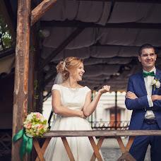 Wedding photographer Regina Belokleyceva (regina). Photo of 11.10.2016