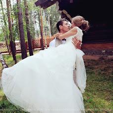 Wedding photographer Anya Lena (Iennifer). Photo of 09.09.2015