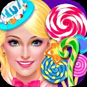 Candy Shop Story: Beauty Salon