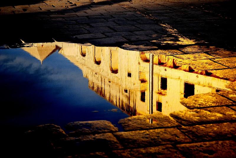 Il Duomo riflesso di toro46