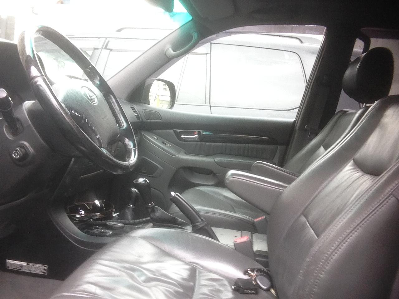 Lexus GX 470 в Хабаровске
