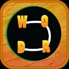 Word Link - Wortfinder | Bestes Word Connect Spiel icon