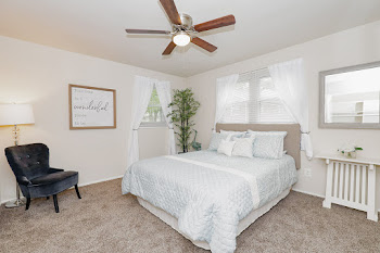 Go to Two Bed Townhouse - Renovated Floorplan page.