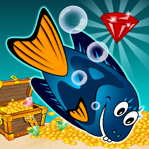 Finding Underwater Treasures