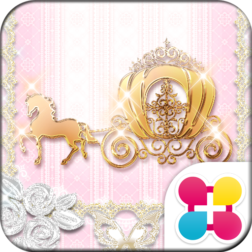 Cinderella Dream Wallpaper Icon