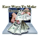 Download Easy Ways To Make Money Online For PC Windows and Mac