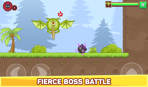 Bounce Ball 5 - Red Jump Ball Hero Adventure filehippodl screenshot 23
