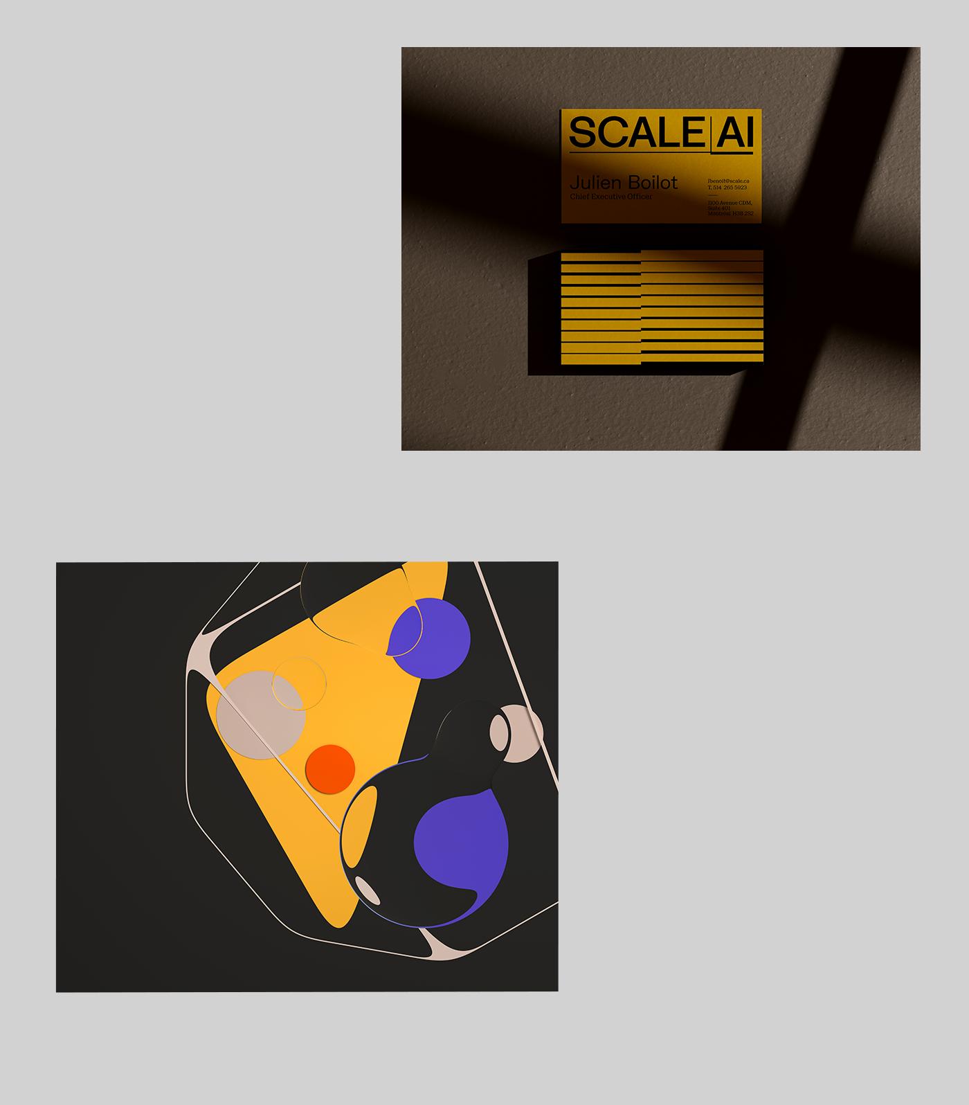 3D,ai,branding ,design,future,ILLUSTRATION ,Layout,logo,Montreal,motion