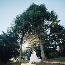 Wedding photographer Liliana Arseneva (arsenyevaliliana). Photo of 11.10.2018