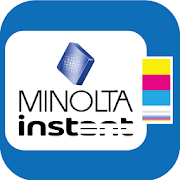 Minolta Instant
