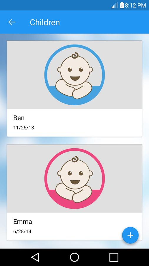 BCare: Baby Care
