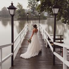 Wedding photographer Marcin Głuszek (bialaramka). Photo of 16.10.2018