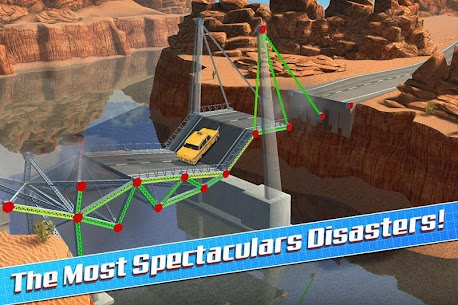 Bridge Construction Simulator App Latest Version Download For Android and iPhone 4