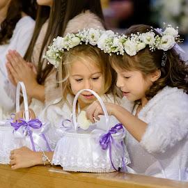 by Lucian Barboi - Wedding Ceremony ( fotograf profesionist iasi, foto video nunta iasi, fotograf nunta iasi, foto video iasi, fotograf iasi )