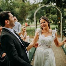 Wedding photographer Archil Korgalidze (AKPhoto). Photo of 11.10.2018