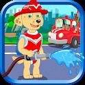 Puppy Fire Patrol icon