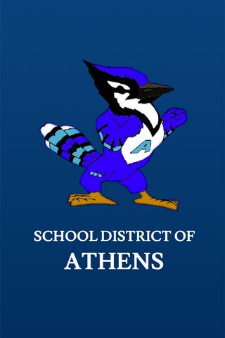 Athens Bluejays