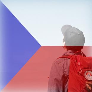 Czech Flag On Face Maker : Photo Editor - náhled