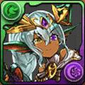極醒の緑龍喚士・ソニア=フィオ