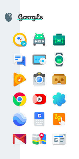 Minty Icons Pro  screenshots 2