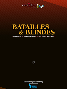 Batailles & Blindés- screenshot thumbnail