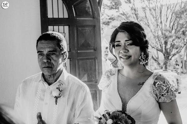 Fotógrafo de bodas Daniel Ramírez (Starkcorp). Foto del 16.02.2018