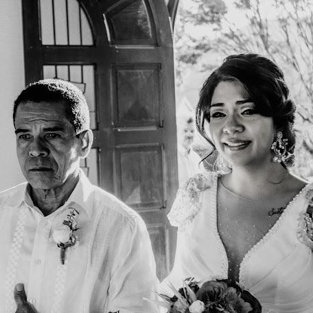 Wedding photographer Daniel Ramírez (Starkcorp). Photo of 16.02.2018