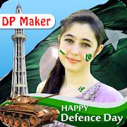 App 6th September 1965 – Defence Day DP Maker, Sticker APK for Windows Phone