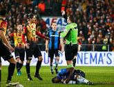 Club Brugge-speler is op weg naar KV Mechelen