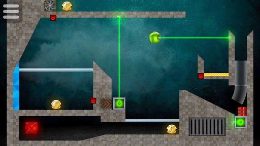 لالروبوت LASERBREAK 2 Pro ألعاب screenshot