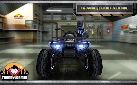 Extreme ATV 3D Offroad Race 1.1.0 screenshot 27023