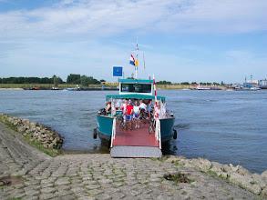 Photo: 1e Dag, donderdag 16 juli 2009 Duiven - Meerbush ,Dag afstand: 105 Totaal gereden : 106 km. De Heen en Weer 2