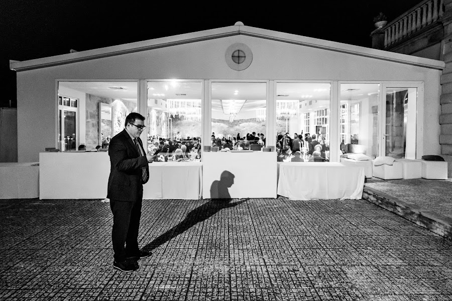 Wedding photographer Antonio Bonifacio (MommStudio). Photo of 30.12.2019