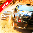 Rally Car Wallpaper icon